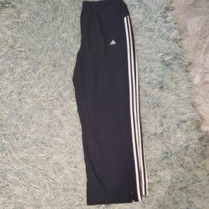 EUC Adidas classic clima365 pants xxl Navy